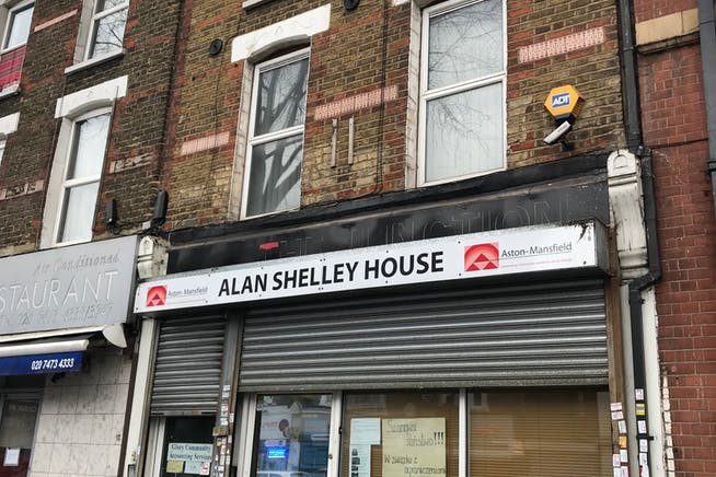 Ground Floor 318 Barking Road, 318 Barking Road, London, Office / Retail To Let - Barking Road, 318. iphone.jpg