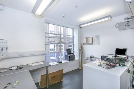 7-9 Chatham Place, London, Office / Industrial / Trade Counter / Retail / Showroom / Leisure / D2 (Assembly and Leisure) To Let - S25C8004.jpg