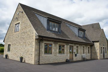 Formal House, Cirencester, Office To Let - Formal House new.JPG