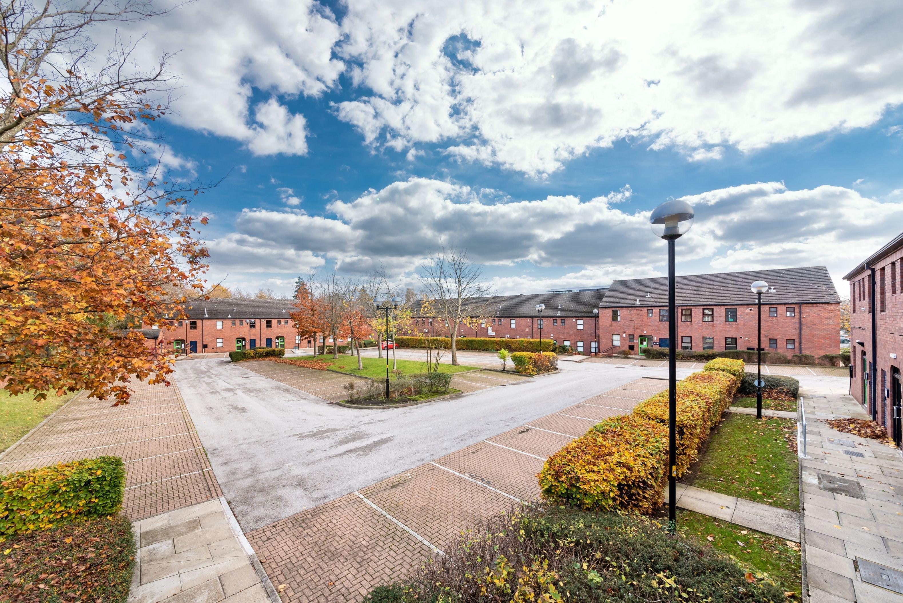 Churchfield Court, Churchfield Court, Barnsley, South Yorkshire, Office To Let - _SPY3239-Edit.jpg