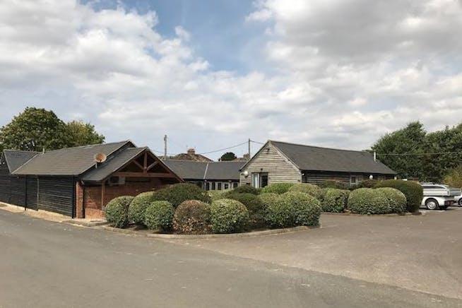 3 Drayton House Court, Drayton St. Leonard, Office / Investment To Let / For Sale - IMG_5850.jpg