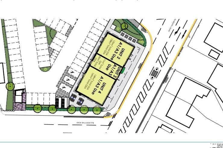 Unit 3, Bulverhythe Retail Park, St Leonards On Sea, Retail To Let - Plans4.JPG