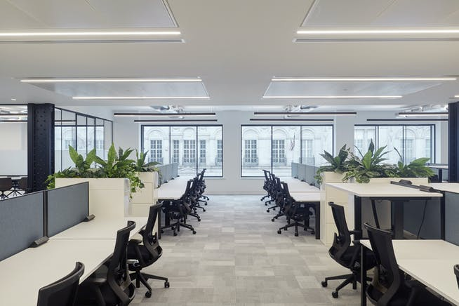 1 Bedford Street, London, Offices To Let - 0X8A5351.jpg