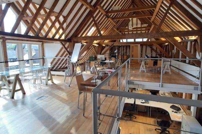 The Black Barn, The Black Barn, Basingstoke, Offices To Let - Photo 4.jpg
