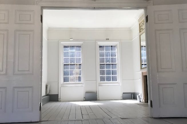 2 Hinde Street, Marylebone, London, Office / Retail To Let - Characterful_commercial_space_available_to_be_let_Marylebone.jpg