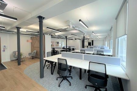95 Southwark Street, London, Office To Let - Internal 4