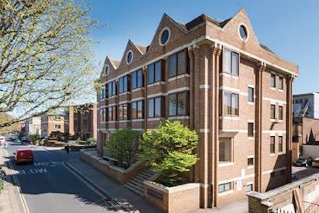 Evergreen Studios, Richmond, Richmond, Offices To Let - Photo of Boston House, Richmond TW9