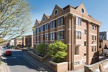Evergreen Studios, Richmond, Offices To Let - Photo of Boston House, Richmond TW9