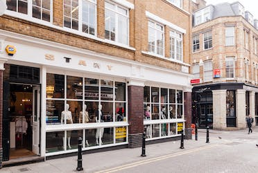 42-44 Rivington Street, 42-44 Rivington Street, London, Retail To Let - Exterior 01.jpg - More details and enquiries about this property