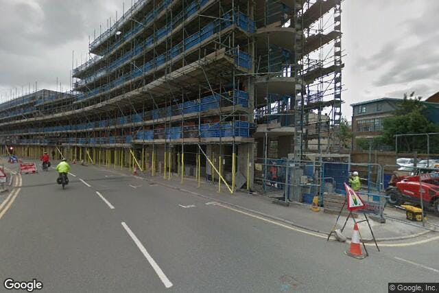 Niche, Sidney Street, Sheffield, Retail / Offices / Other To Let - Image from Google Street View - 961
