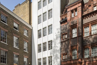 7 Soho Square, London, Office To Let - 7SohoSq5.jpg - More details and enquiries about this property