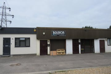 Unit 9 Finns Business Park, Crondall, Farnham, Office / Workshops / Industrial To Let - IMG_0556.JPG