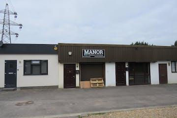 Unit 9 Finns Business Park, Crondall, Farnham, Office / Warehouse & Industrial To Let - IMG_0556.JPG