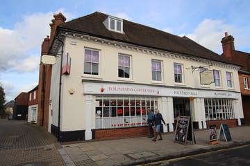 Suite 2, Fountains Mall, High Street, Odiham, Offices To Let - IMG_04571.JPG
