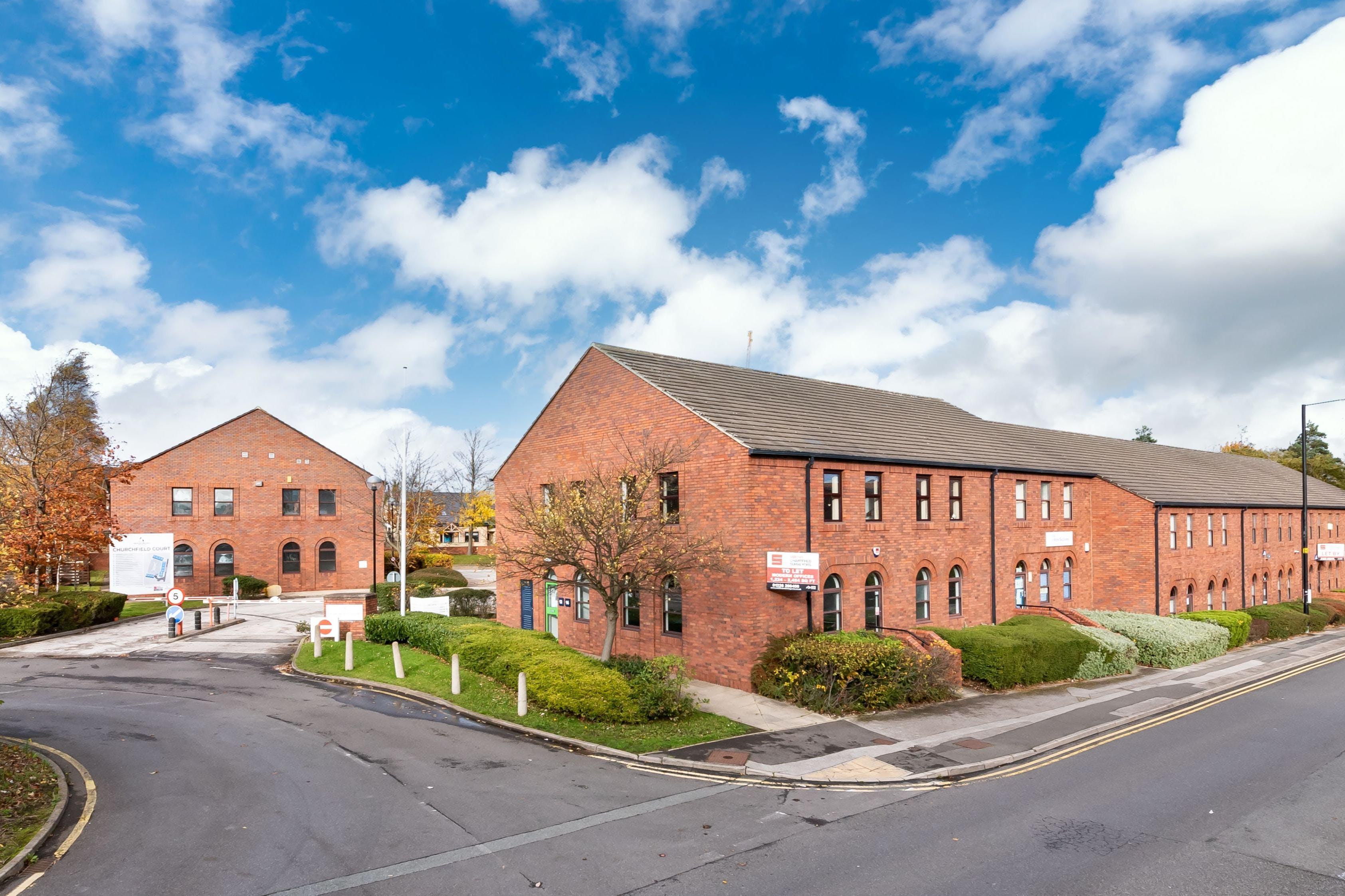 Churchfield Court, Churchfield Court, Barnsley, South Yorkshire, Office To Let - _SPY3217-Edit-2.jpg