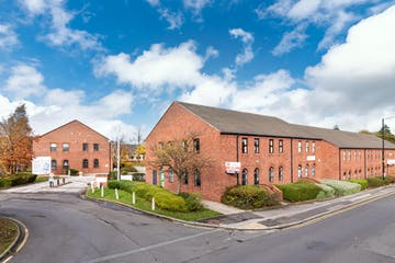Churchfield Court, Churchfield Court, Barnsley, South Yorkshire, Office To Let - _SPY3217-Edit-2.jpg
