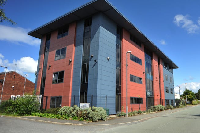 Hafley Court, Buckley Road, Rochdale, Office To Let - MDS_4342.1.jpg