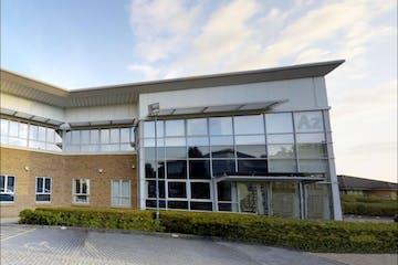 Ground Floor, Unit A2 Methuen Park, Chippenham, Office To Let - GF A2 Methuen.JPG