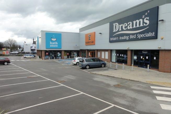 Wharf Mill, Caroline Street, Wigan, Industrial To Let - DSC04235.JPG