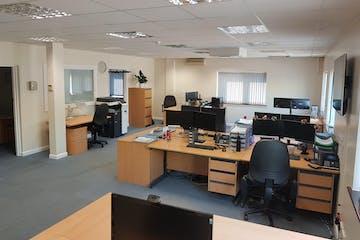 Conway House, Unit 11 Wheelbarrow Park, Marden, Office To Let - 20200811_094607.jpg