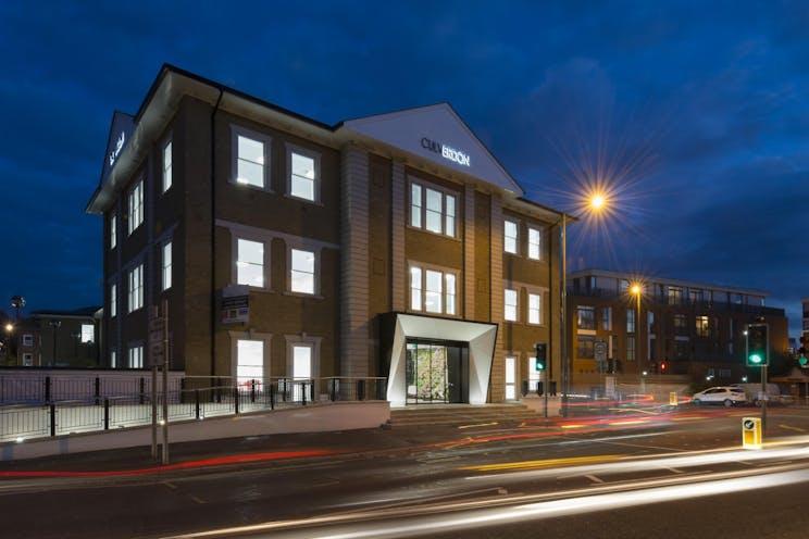 Culverdon House, Chertsey, Offices To Let - Culverdon 3.jpg