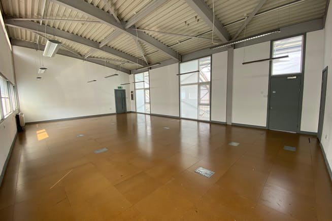 The Hub, 123 Star Lane, Canning Town, Office To Let - IMG_2322.jpg