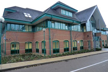 Dorset House, Leatherhead, Offices To Let - Dorset House