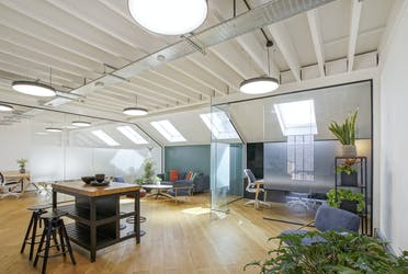 Rivington Studios, Rivington Street, London, Offices To Let - DSC09823.jpg - More details and enquiries about this property
