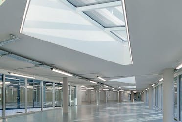The Penrose, Bollo Lane, London, Offices To Let - Penrose.JPG - More details and enquiries about this property
