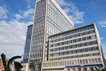 33 Cavendish Square, London, Office To Let - Building.jpg - More details and enquiries about this property