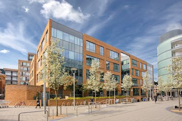 Market House, Suite 2, Maidenhead, Offices To Let - Suite 2, First Floor, Market House, Market Street, Maidenhead SL6