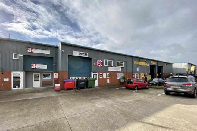 C3 Station Yard, Thame, Industrial To Let - IMG_0532.jpg
