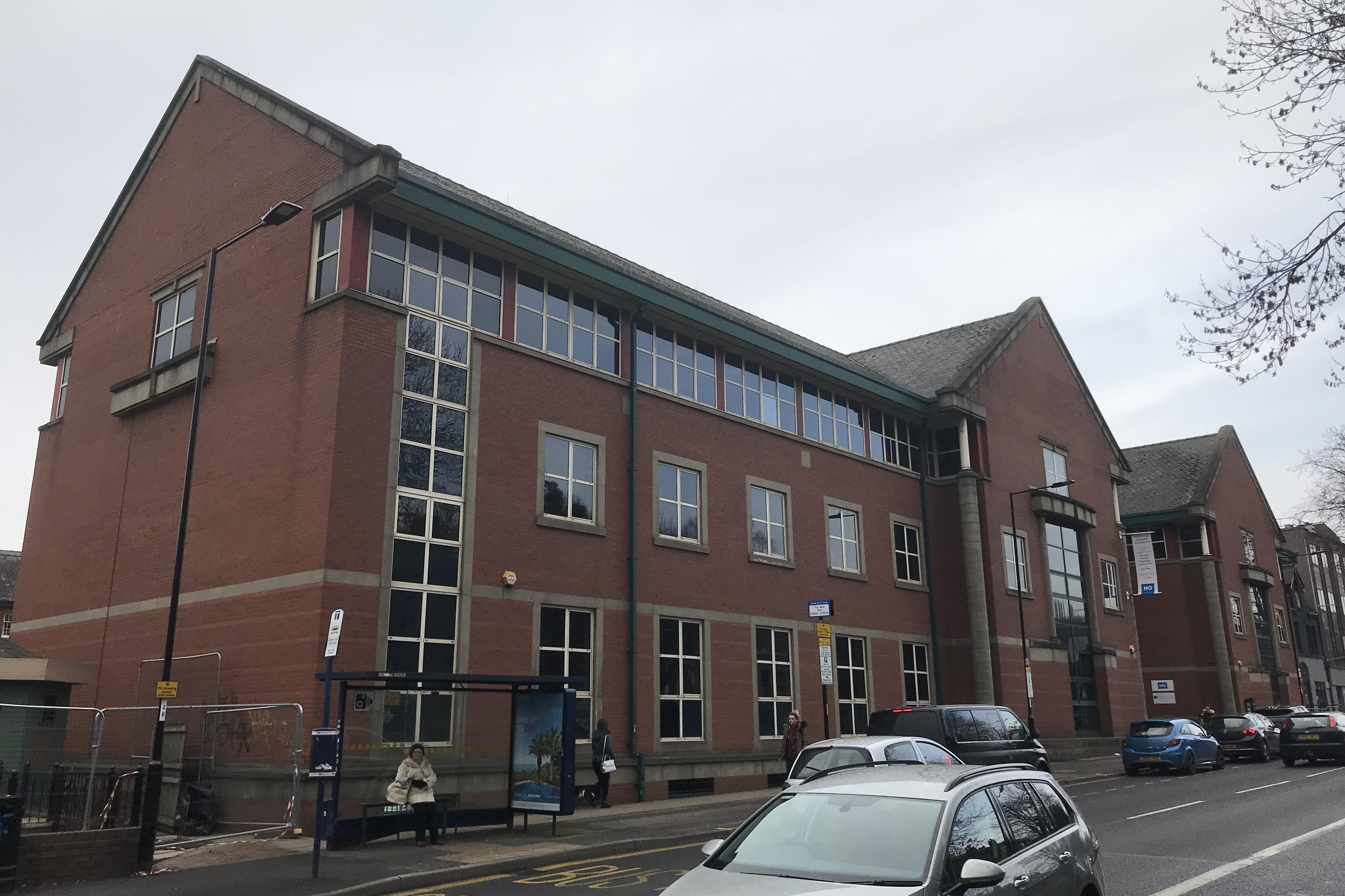 257 Ecclesall Road, Sheffield, Offices To Let - IMG_5571.jpeg