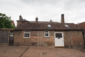 The Old Forge, Lindfield, Industrial / Office / Retail To Let - P6300418.JPG