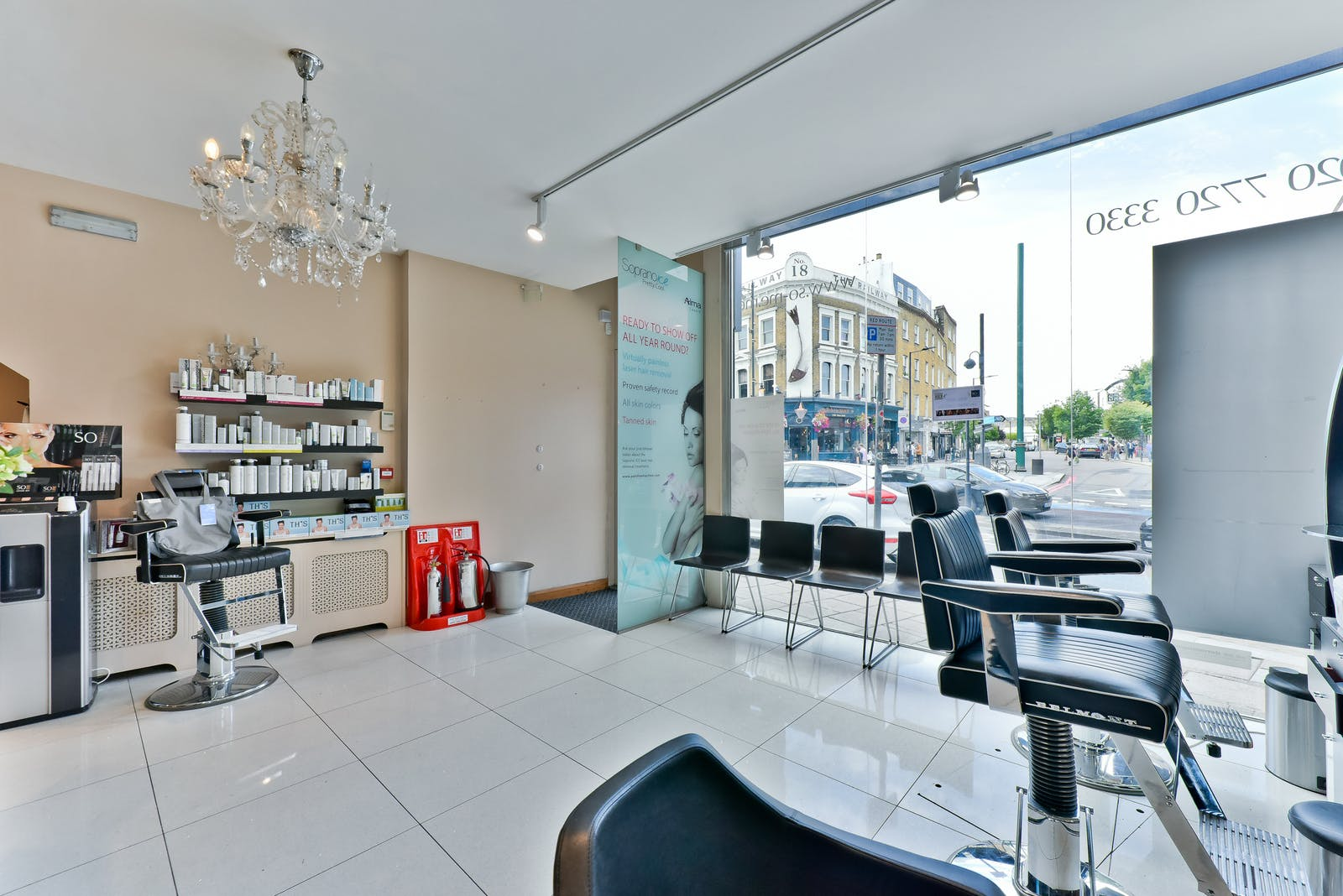 21 Clapham High Street, London, Mixed Use For Sale - 21 Clapham High Street, SW4 7TR picture No. 14