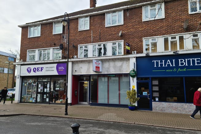Ground Floor Retail Unit, 25 High Street, Shepperton, Retail To Let - 20210121_110740.jpg