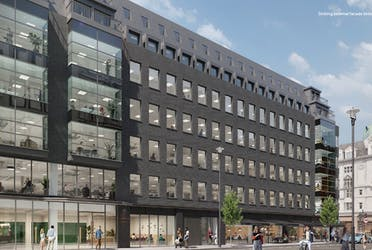 72 Welbeck Street, London, Office To Let - External.PNG - More details and enquiries about this property