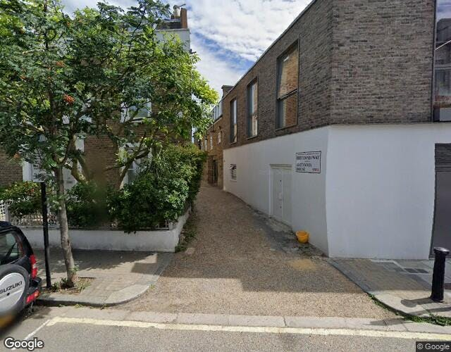 Britannia House, Britannia Way, Fulham, Office To Let - Street View