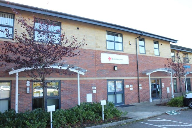 Unit 8, Coped Hall Business Park, Nr Swindon, Offices For Sale - Coped 7  8.JPG