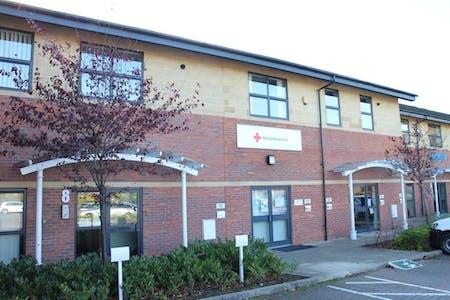 Unit 8, Coped Hall Business Park, Nr Swindon, Office For Sale - Coped 7  8.JPG
