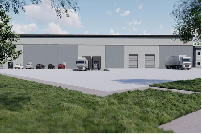 Optimus 44, Devana Avenue, Leicester, Distribution Warehouse To Let - optimus point 2.JPG