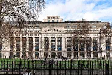 Victoria House, Bloomsbury Square, London, Office To Let - Picture2.jpg - More details and enquiries about this property