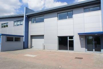 Unit 13 Ergo Business Park, Swindon, Industrial To Let - 13 Ergo