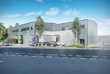 Sidcup Logistics Park, Off Edgington Way, Sidcup, Industrial For Sale - 041311200H4sidcupEhigh.jpg - More details and enquiries about this property