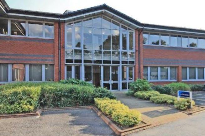 9 Watchmoor Park, Camberley, Office To Let - 9.JPG