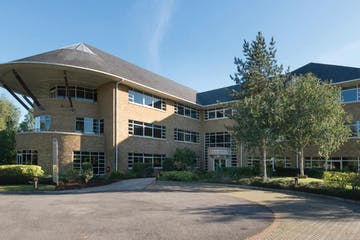 Compton House, The Guildway, Guildford, Offices To Let - Exterior.jpg