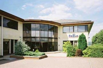 Regus/Pinewood, Chineham Business Park, Crockford Lane, Basingstoke, Serviced Offices / Offices To Let - Image 1