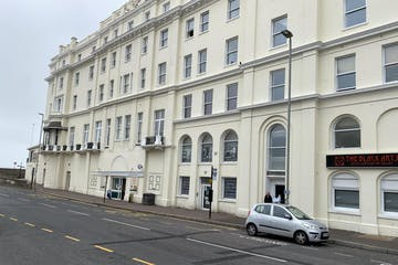 Unit 1B Queens Apartments, Hastings, Office To Let - IMG_3321.JPG