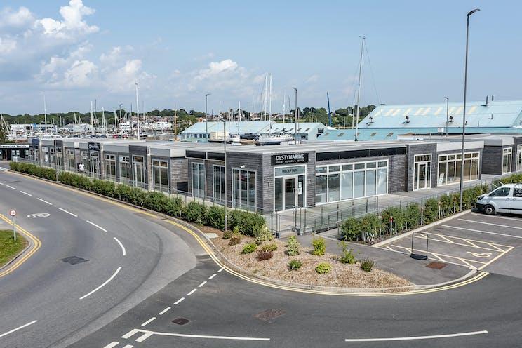 Hamble Point Marina, Southampton, Office To Let - 749119 12.jpg