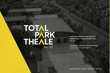 Total Park Theale, Station Road, Reading To Let - Total Park Theale.PNG